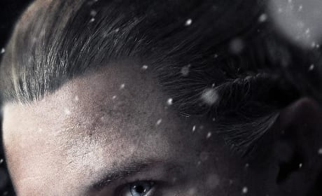 The Hobbit The Battle of the Five Armies: Legolas & Bard Posters Premiere!
