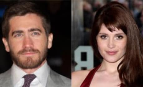 Jake Gyllenhaal and Gemma Arterton on Board for Prince of Persia: The Sands of Time