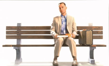 11 Favorite Forrest Gump Quotes: Forrest Celebrates 20 Years!