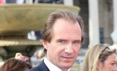 What is Ralph Fiennes' Role in Skyfall?