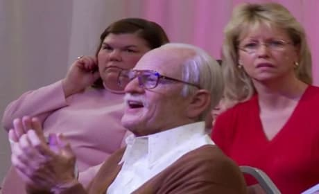 Bad Grandpa Clip: Child Beauty Pageant Goes Horribly Wrong!