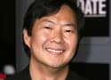 Turbo Exclusive: Ken Jeong Dishes Improbable Rise to Stardom