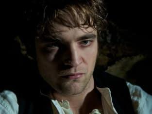 Bel Ami Stars Robert Pattinson as Georges Duroy