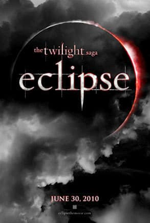 Eclipse Official Teaser Poster
