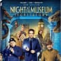 Night at the Museum: Secret of the Tomb DVD