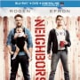 Neighbors DVD