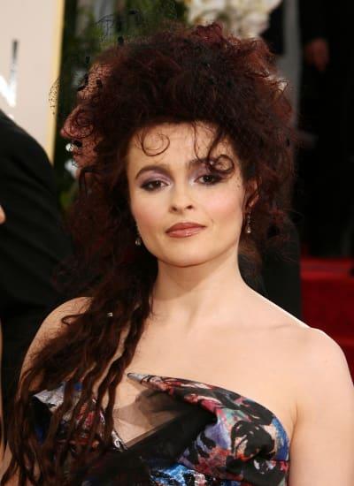 Helena Bonham Carter Photograph