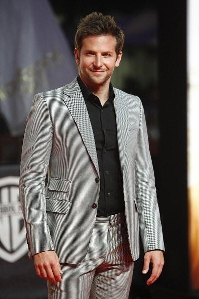 Bradley Cooper Pic