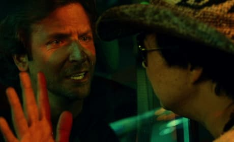 Can you see Bradley Cooper as Indiana Jones?