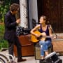 Begin Again Mark Ruffalo Keira Knightley