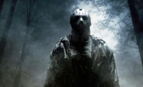Friday the 13th Movie Trailer