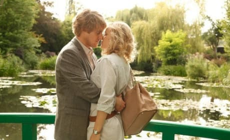 Oscar Watch: Spending Midnight in Paris