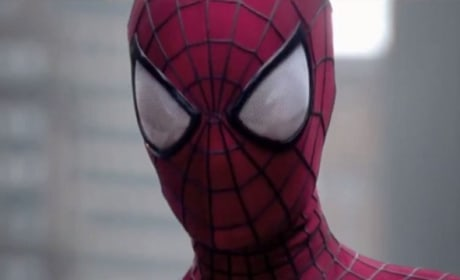 The Amazing Spider-Man 2 Trailer: Secrets Have a Cost
