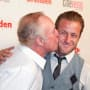 James Caan Scott Caan Photo