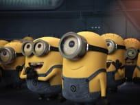 Overjoyed Minions
