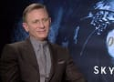 Skyfall: Daniel Craig Talks First Bond Memories