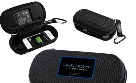 Transcendence Speakers