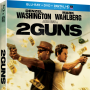 2 Guns DVD Review: Celebrating the Art of Action