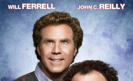 Watch Step Brothers Online