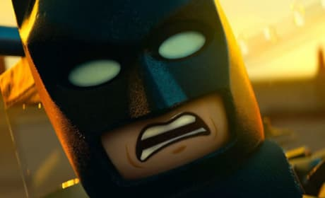 The Lego Movie Batman