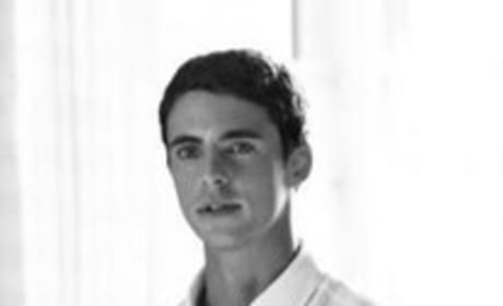 Matthew Goode Picture