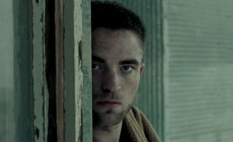 Robert Pattinson Stars The Rover