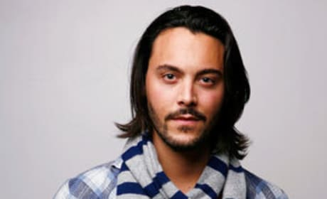 Jack Huston Photo