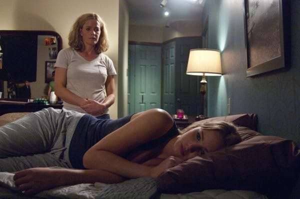 Elisabeth Shue and Jennifer Lawrence House at the End of the Street