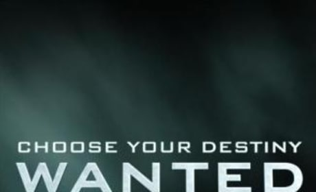 Wanted Movie Poster Teaser