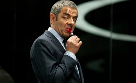 Johnny English Reborn Trailer Brings Back Rowan Atkinson