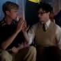 Kill Your Darlings Review: The Beats Begin