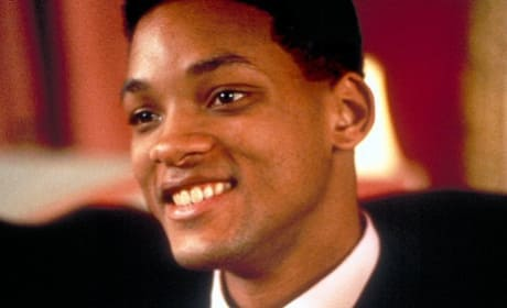 Will Smith Six Degrees of Separation