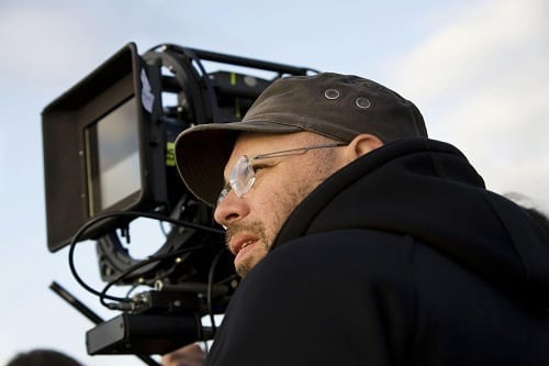 Olivier Megaton Directing