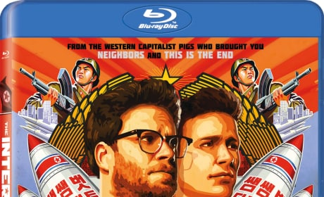 The Interview DVD Release Announced: Hilarious Bonus Features Revealed!