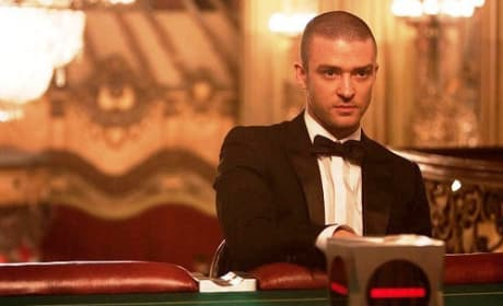 Justin Timberlake to Host the Oscars? Rumors Heating Up