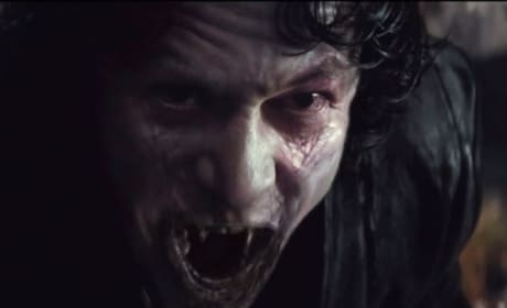 Dracula Untold: Men Do Not Fear Swords
