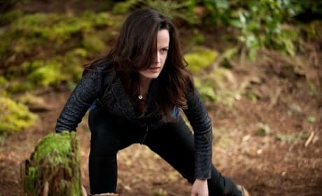 Elizabeth Reasner in Breaking Dawn Part 2