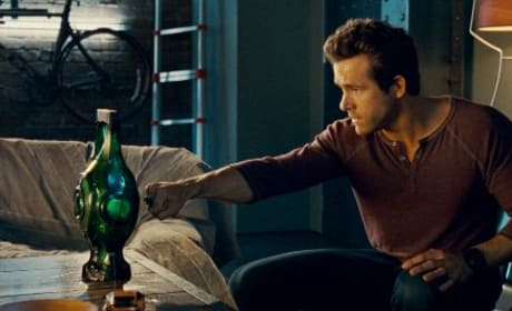 Weekend Box Office: The Green Lantern Courageously Takes the Number 1 Spot