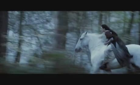 Snow White and the Huntsman: TV Spot Starring Kristen Stewart