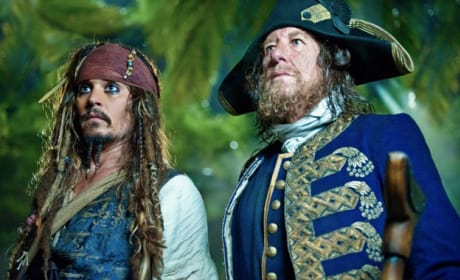 Pirates of the Caribbean Will Open in Record Number of IMAX Theaters
