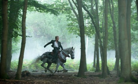 Into the Woods James Cordon
