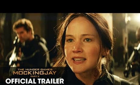 """The Hunger Games: Mockingjay Part 2 Trailer: """"We March Together"""""""