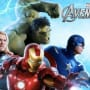 The Avengers Banner Ad