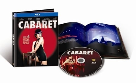 Cabaret Blu-Ray Review: Classic Goes Hi-Def