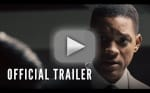 Concussion: New, Dramatic Trailer #2 feat. Will Smith