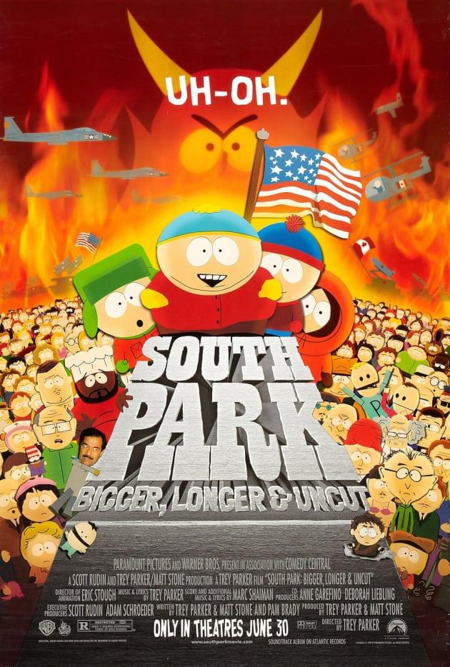 South Park: Bigger Longer & Uncut Photo