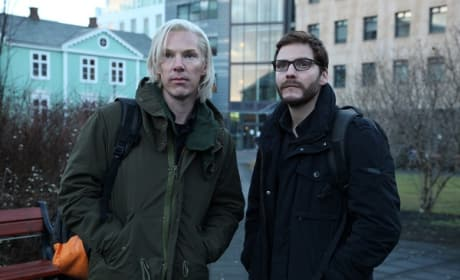 The Fifth Estate Benedict Cumberbatch