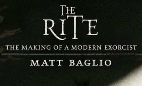 The Rite Book Cover