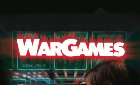WarGames Remake Moves Forward: Shall We Play a Game?