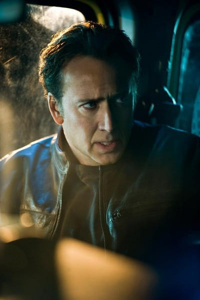Nicolas Cage Stars in Ghost Rider: Spirit of Vengeance